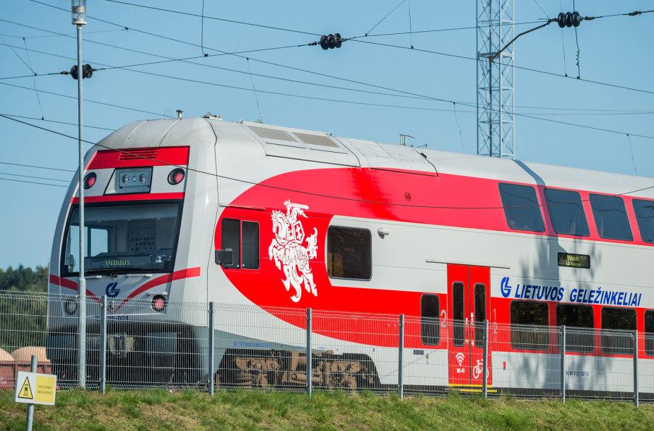 Traukinys