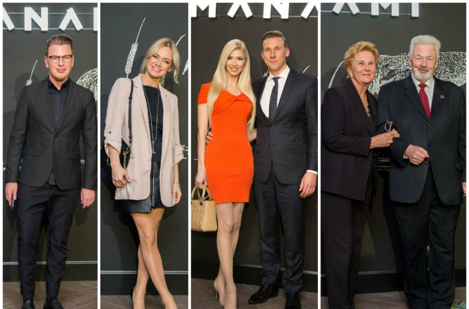 Saugirdas Vaitulionis, Ingrida Martinkėnaitė, Inga ir Aivaras Stumbrai, Birutė ir Rimtautas Vizgirdos