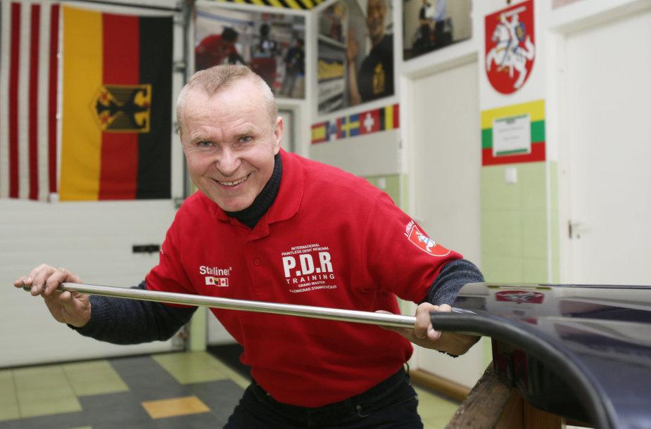Kazimieras Stankevičius