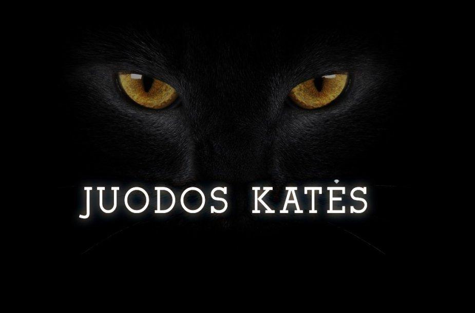 """Serialas """"Juodos katės"""""""