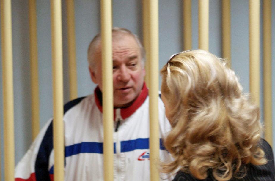 Sergejus Skripalis teisme Rusijoje