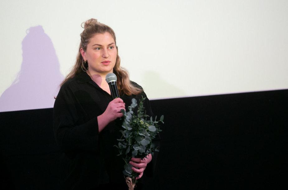 Marija Kavtaradzė