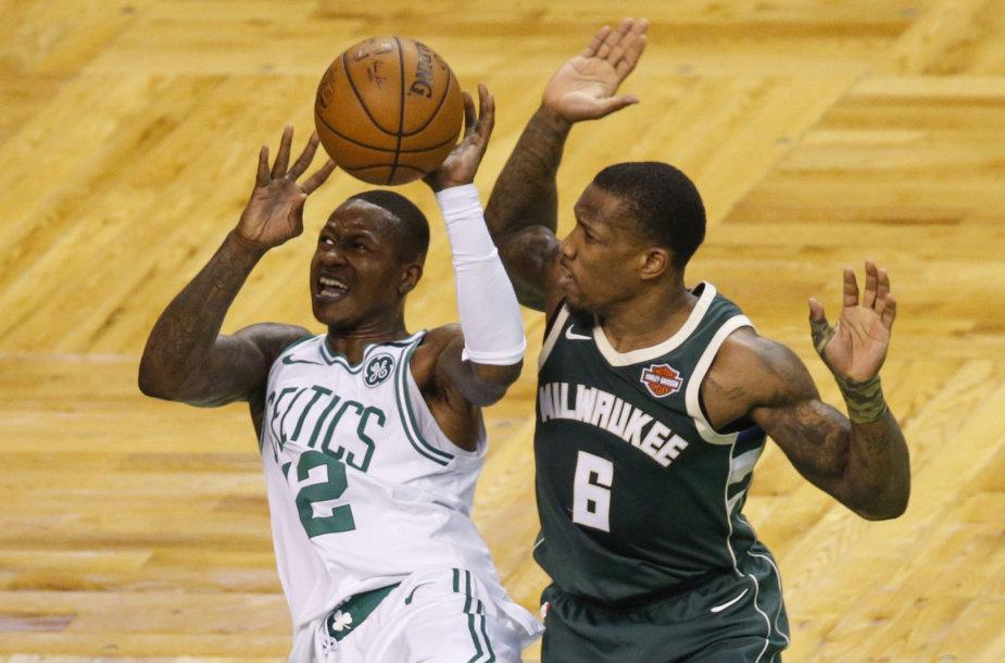 """Celtics"" – ""Bucks"""