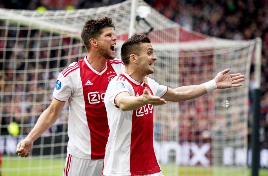 """Amsterdamo """"Ajax"""""""