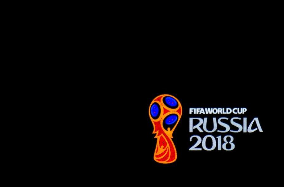 FIFA skaičiuoja nuostolius