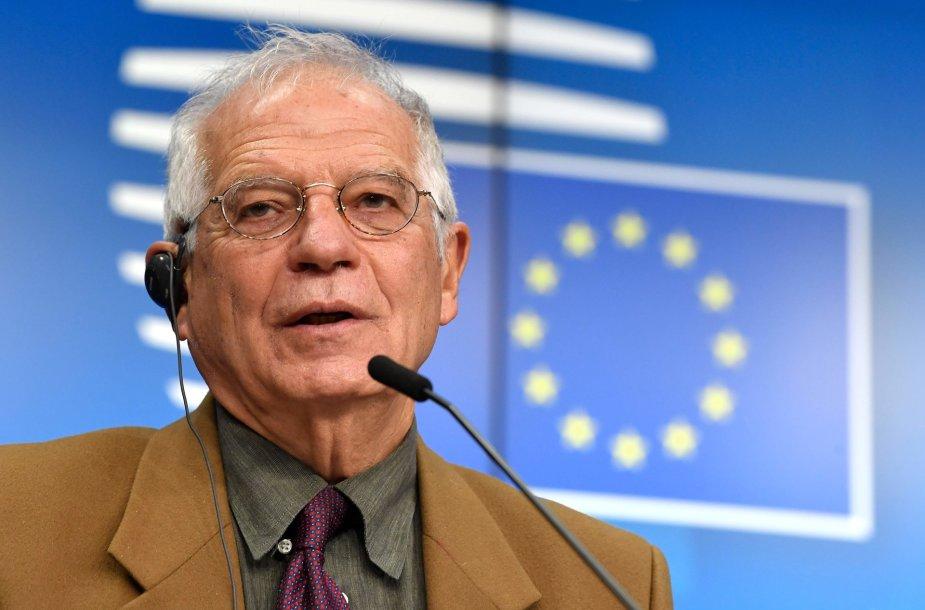 Josepas Borrelis