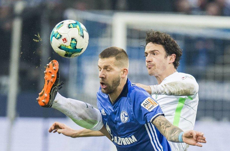 """""""Schalke 04"""" – """"Werder Bremen"""""""