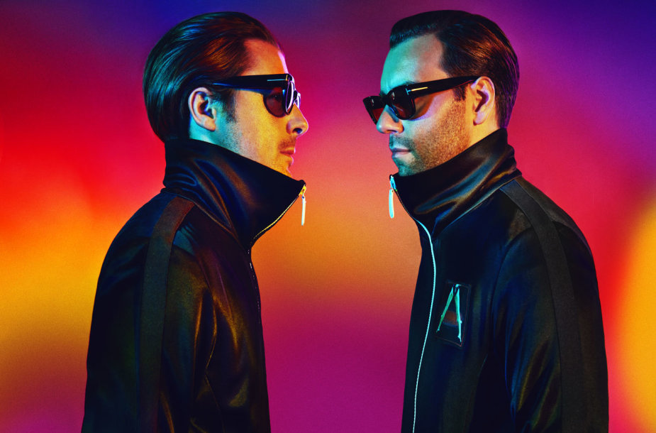 """""""Axwell & Ingrosso"""""""