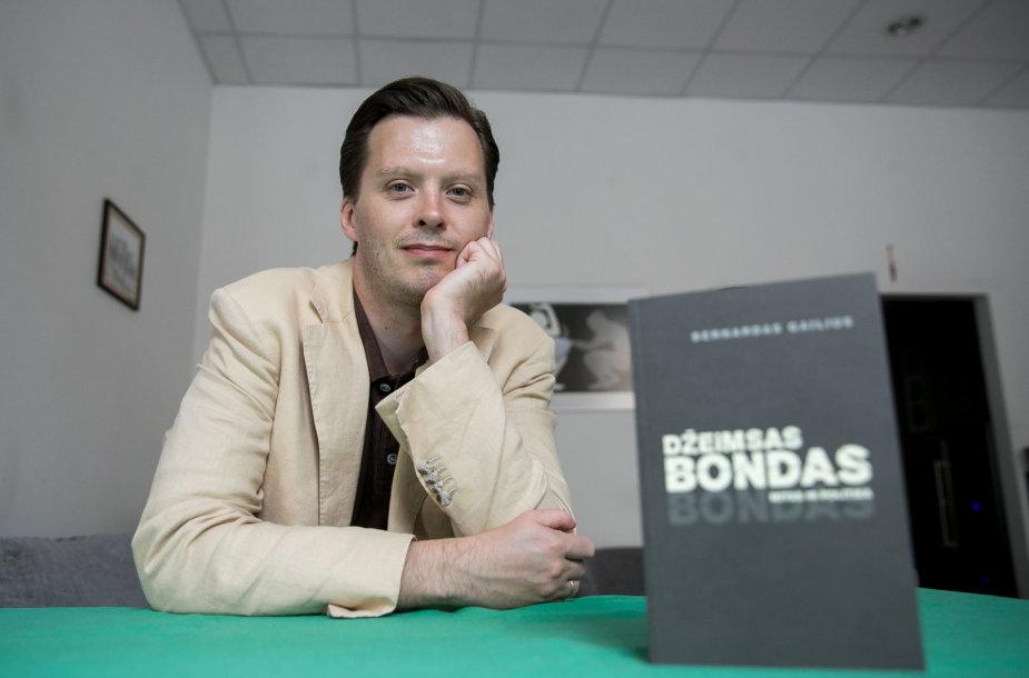 Bernardas Gailius