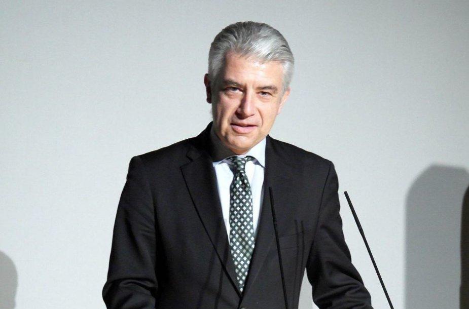 Ernstas Reichelis.