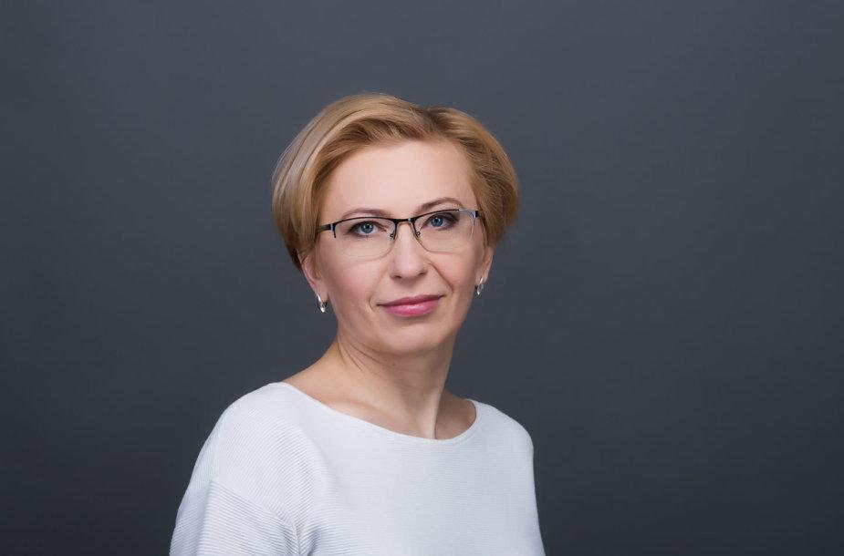 Romualda Stonkutė, RSVA tarybos pirmininkė