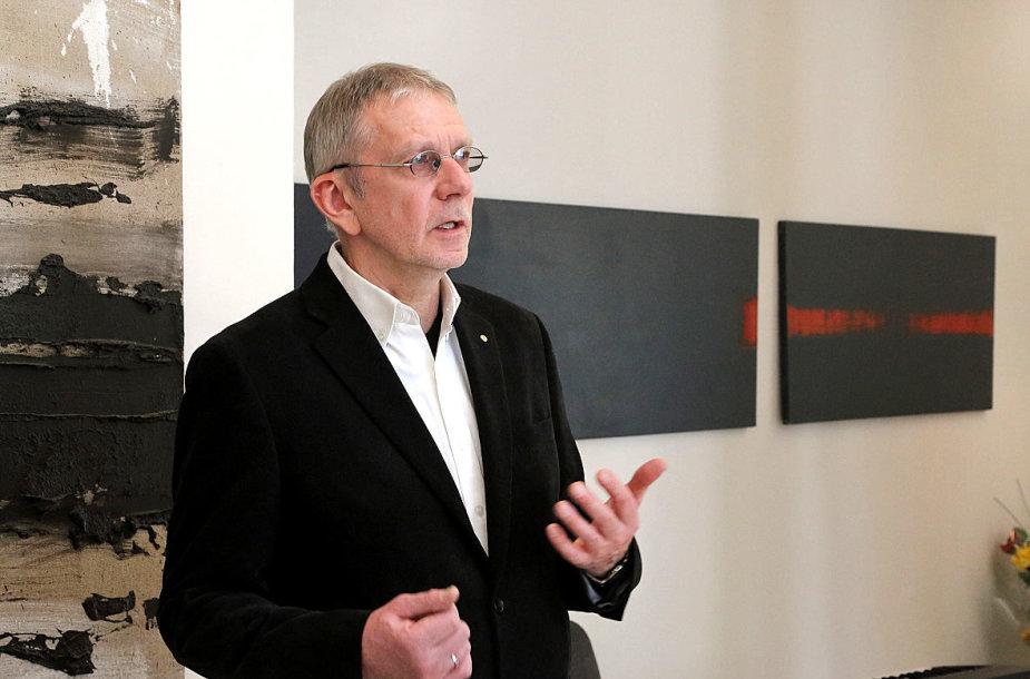 Ramūnas Čeponis / Asmeninio archyvo nuotr.