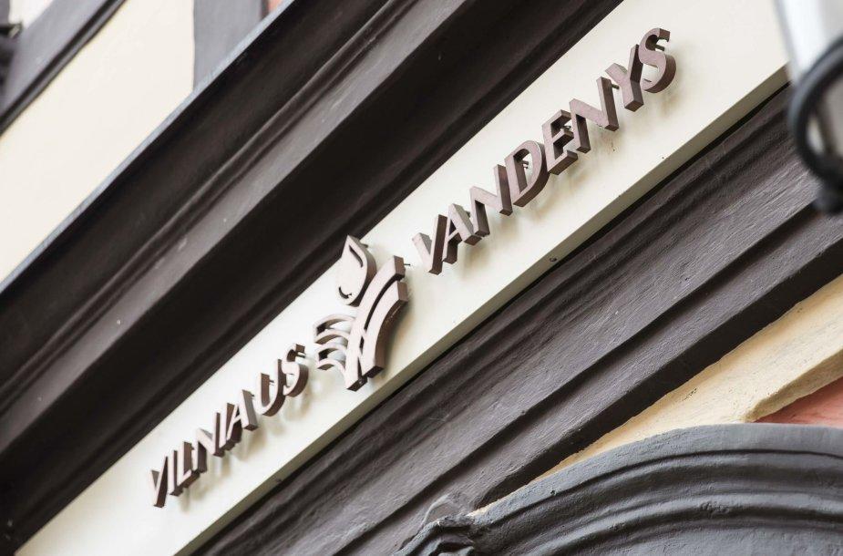 """Vilniaus vandenys"""