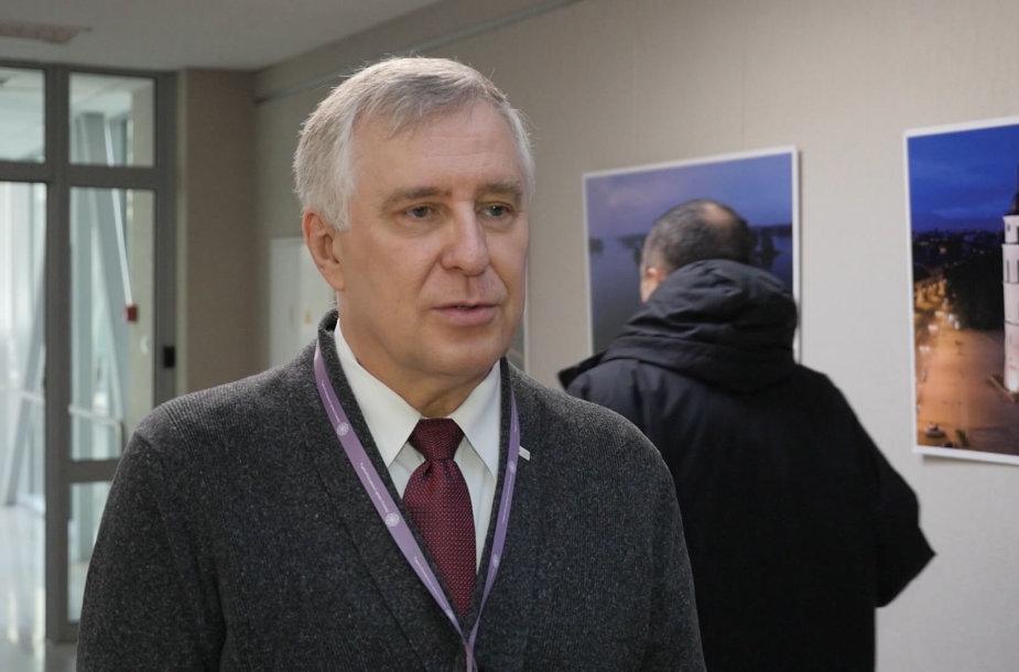 Arvydas Stonys