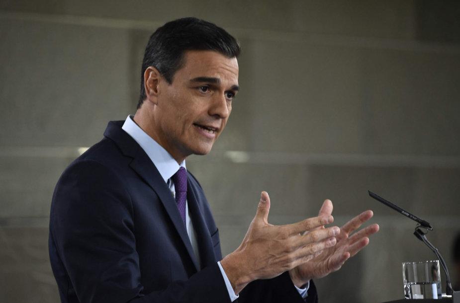 Pedro Sanchezas
