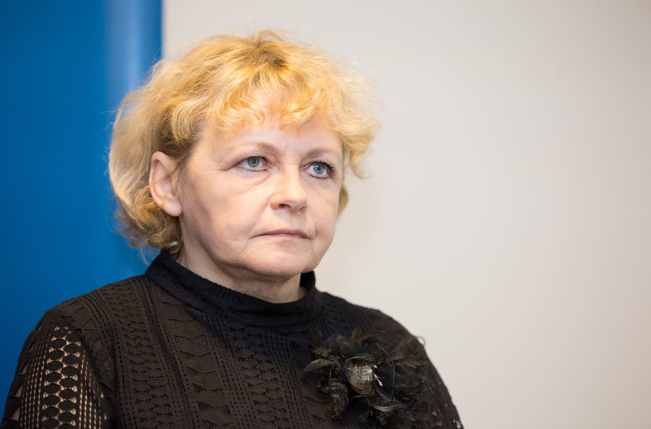 Natalija Kurčinskaja