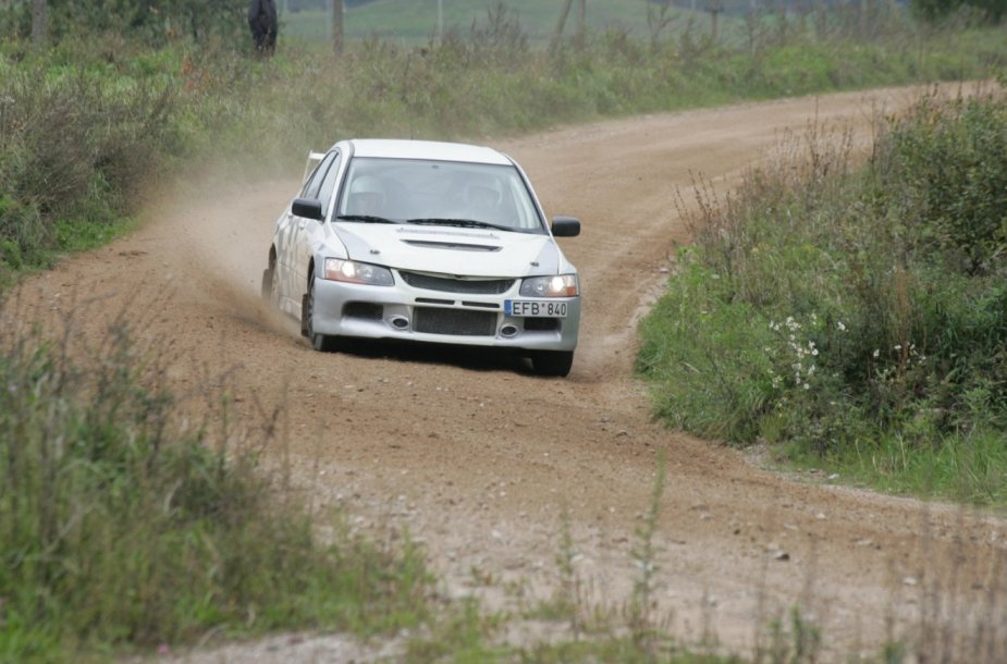 """""""Mitsubishi Lancer Evo"""""""