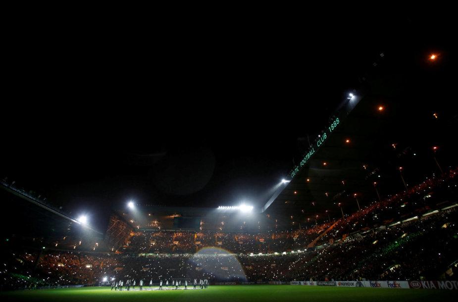 """""""Celtic Park"""" stadionas"""