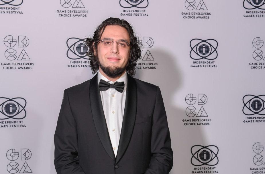 Rami Ismailas