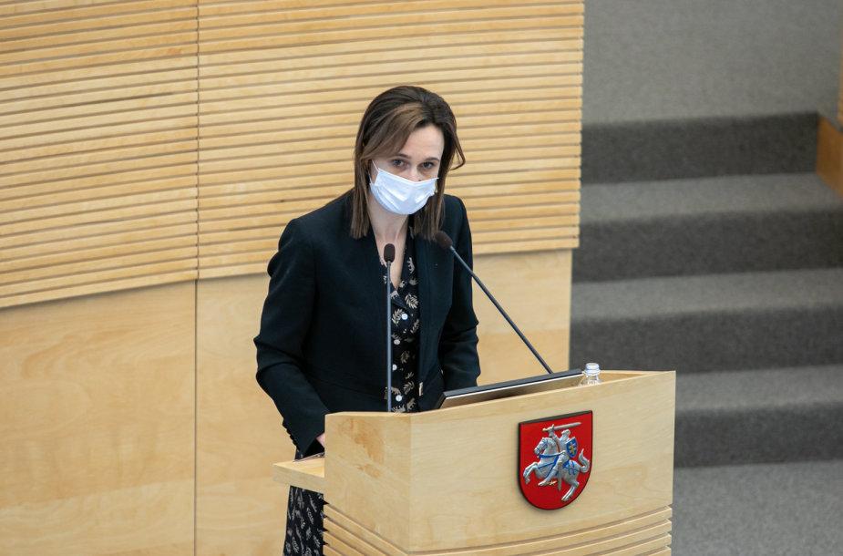 Viktorija Čmilytė-Nielsen