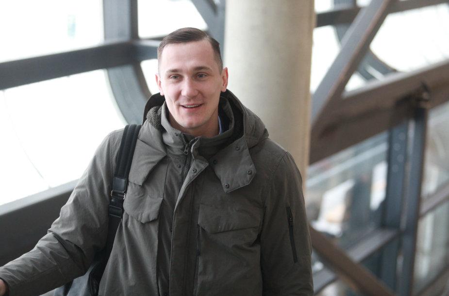 Paulius Jankūnas