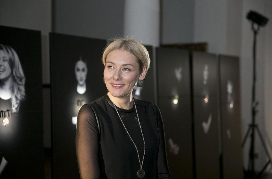 Jurga Karčiauskaitė-Lago