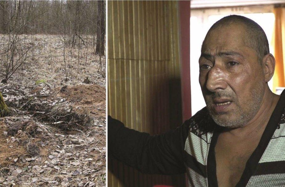 Paaiškėjus, kad jauną merginą žvėriškai nužudė policijos sulaikyti Kėdainių romai – jų lauks bendruomenės teismas. Pagal romų tradicijas gresianti bausmė – pažeminimas ir pavertimas atstumtaisiais