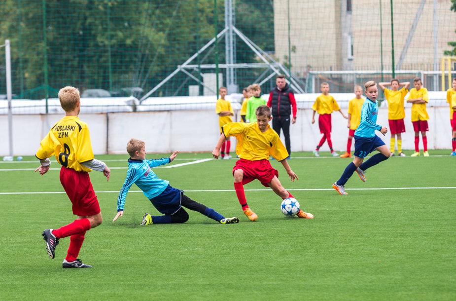Vilnius Cup-2015