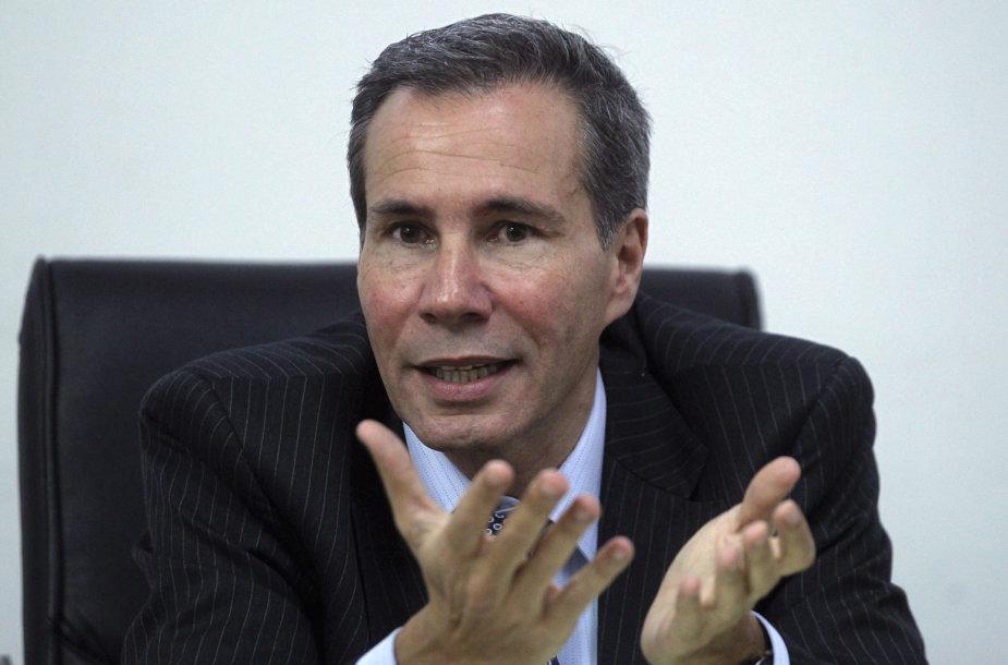 Alberto Nismanas