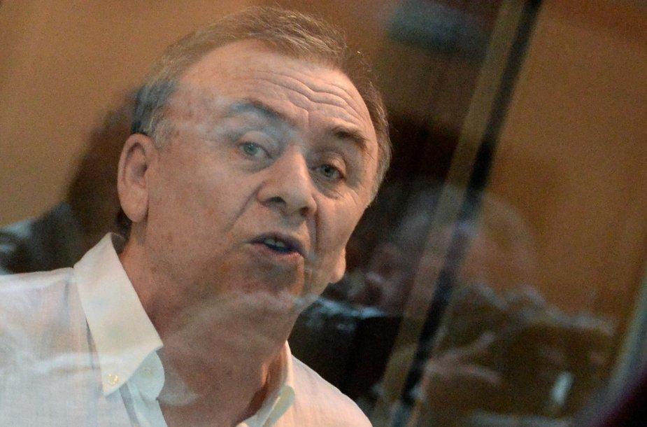 Lom-Ali Gaitukajevas