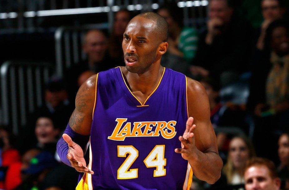 Kobe Bryantas
