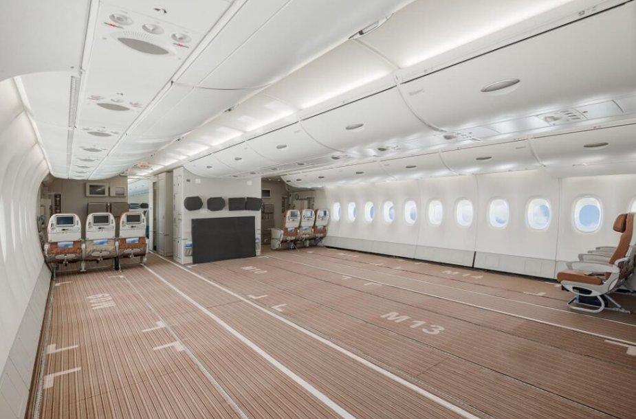 "Krovininis ""Airbus A380"""