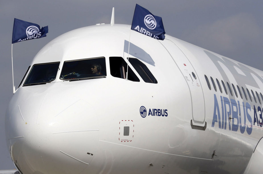 """""""Airbus A320neo"""""""