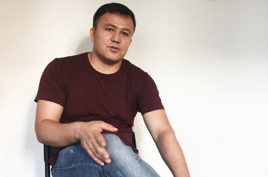 Abdulas Basiras Yousufis