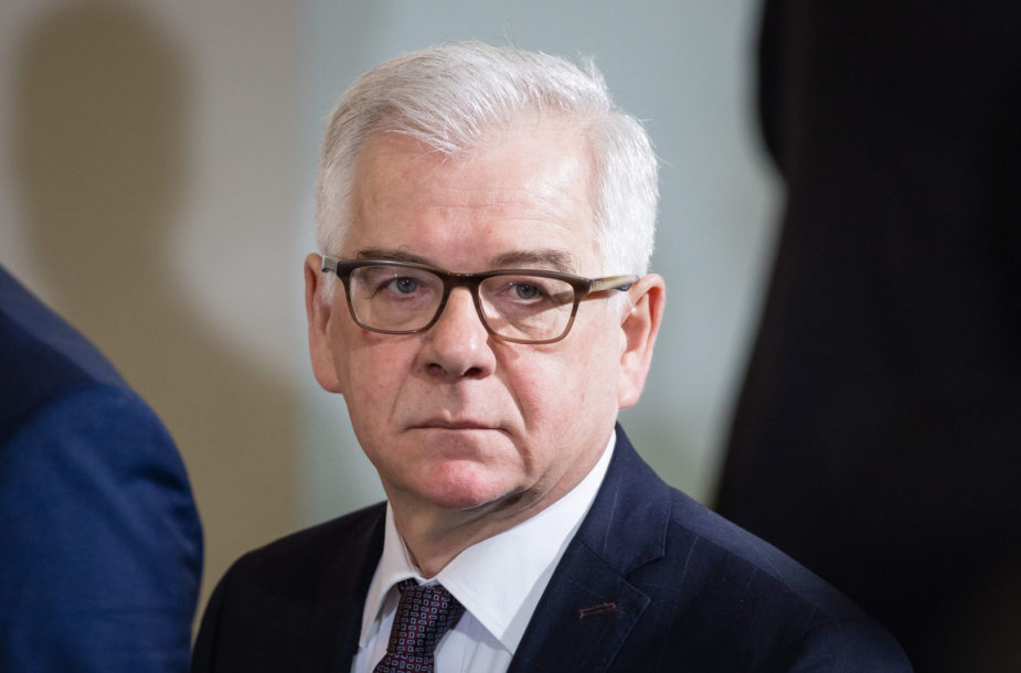 Jacekas Czaputowiczius
