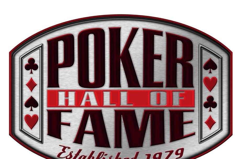Pokerio šlovės galerija