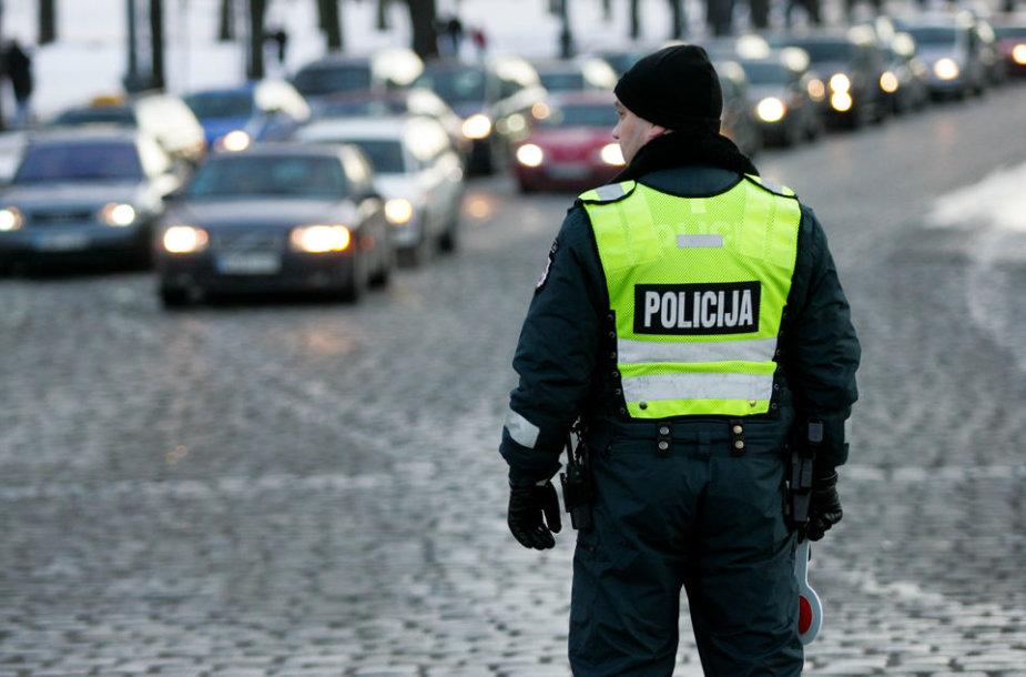 Policininkas