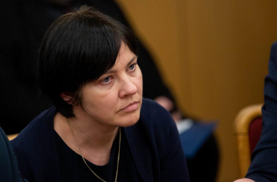 Edita Žiobienė