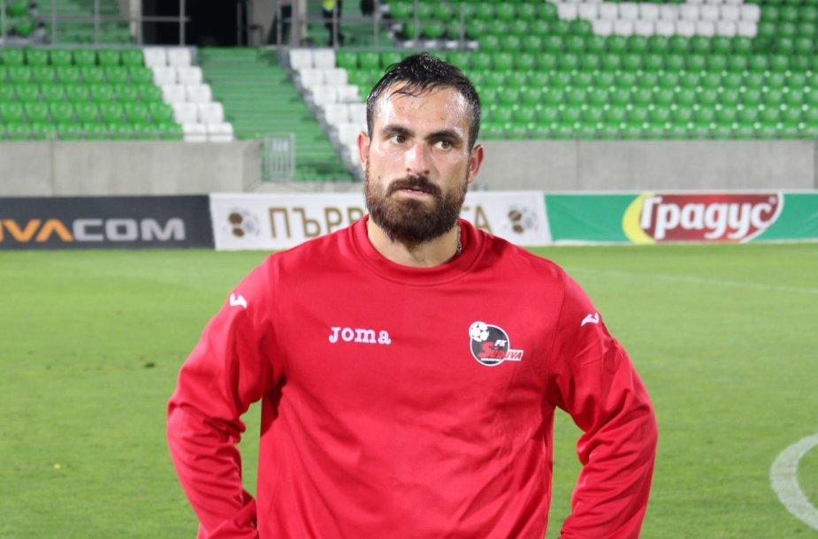 Jeremy Manzorro