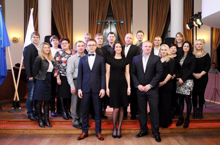 Lietuvos laisvės sąjungos kandidatai