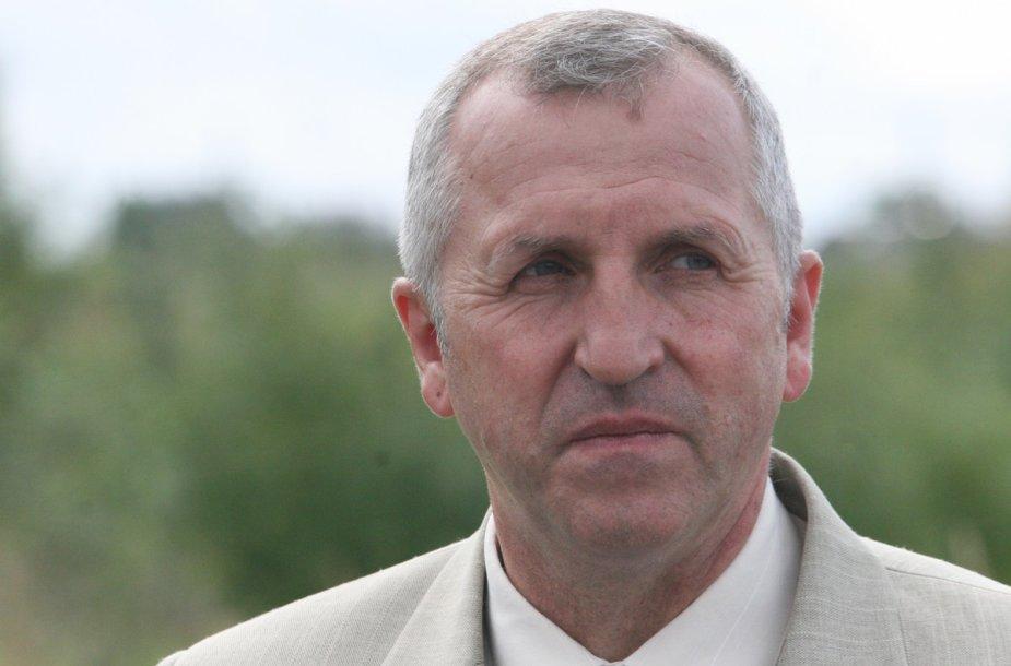 Gedeminas Vyšniauskas