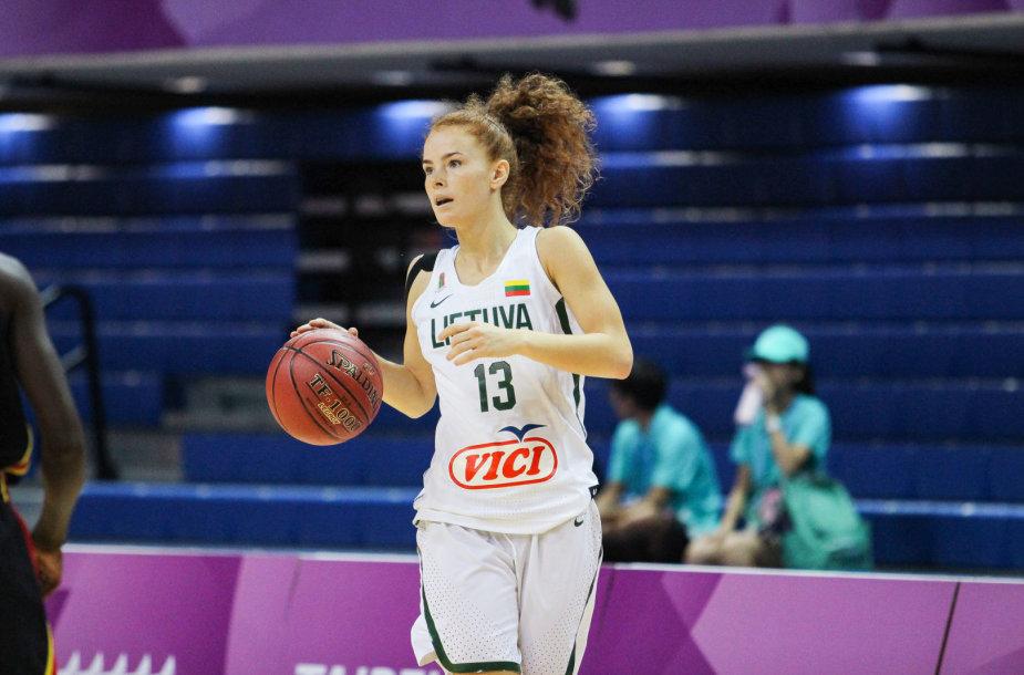 Dalia Belickaitė