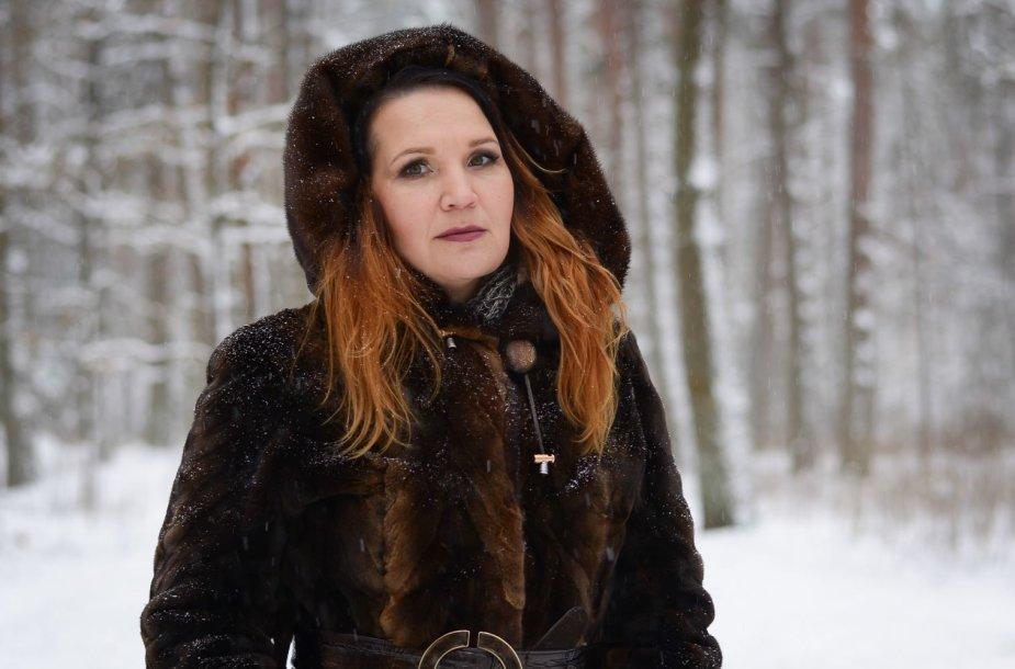 Diana Širvelytė