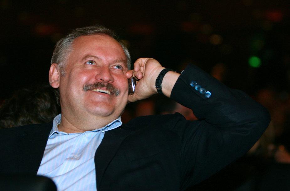Konstantinas Zatulinas