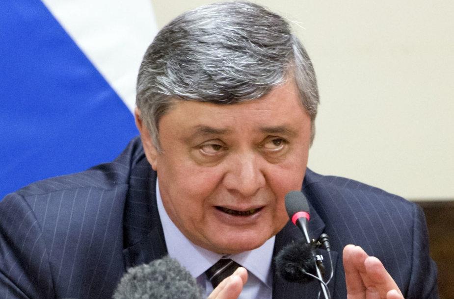 Zamiras Kabulovas