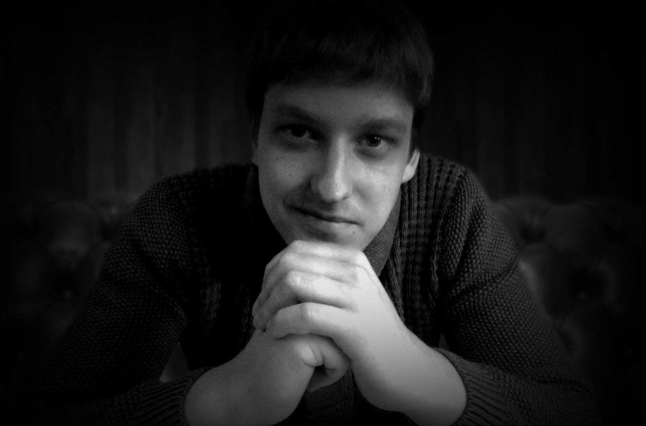 Marius Siparis / Asmeninio arcyvo nuotr.