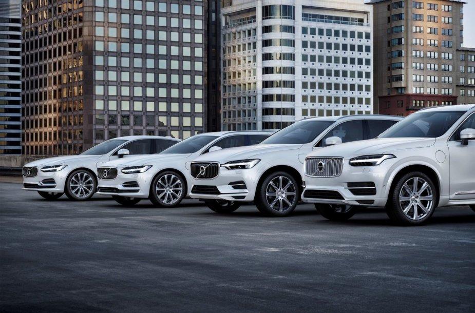 """Volvo Cars"""