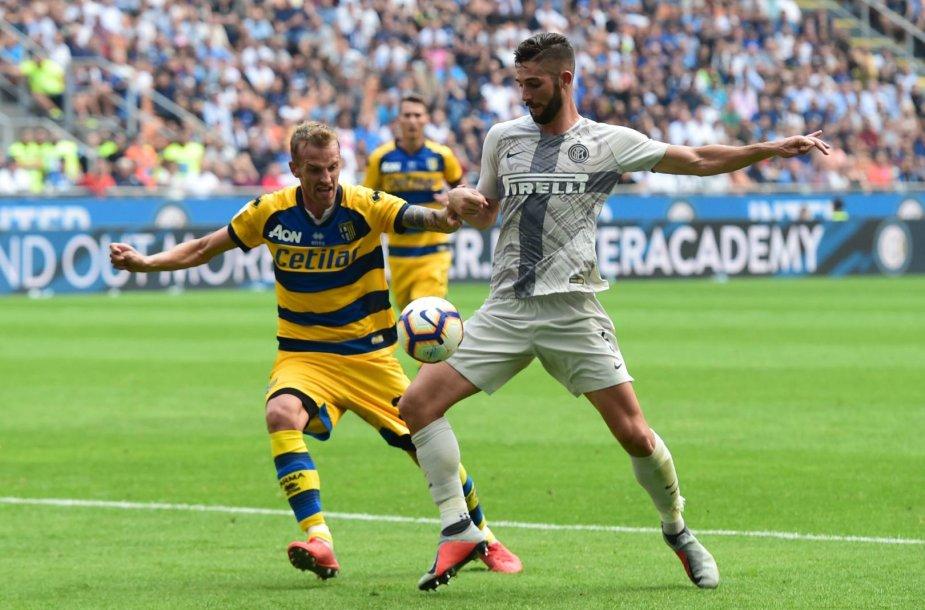"""""""Inter"""" – """"Parma"""""""