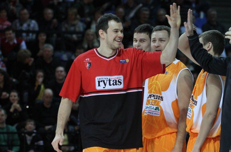 Steponas Babrauskas