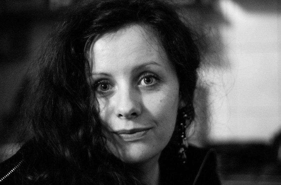 Emilija Ferdmanaitė